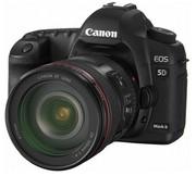 EOS 5D Mark II EOS Digital SLR Cameras