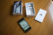 Apple iphone 4G HD 32GB (Unlocked) - $300usd