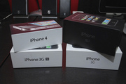 BUY 3 UNITS OF IPHONE 4G 32GB AND GET 1 FREE