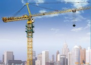 tower crane(2t-16t,  CE Certification)  from CHINA