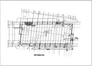 Steel detailing services,  steel shop drawings for steel buildings