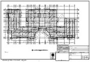 Steel fabrication detailing drawings services as per your budget
