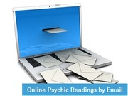 Our Psychic Readings By Email Are Your Answer