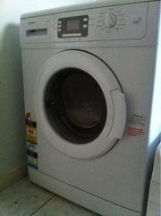 EuroMaid Washing Machine 7kg front loader almost new rare use $330.00
