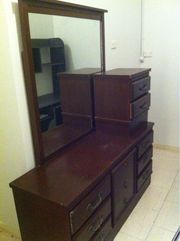 ** Make up dressing table desk vanity set + free $49.00