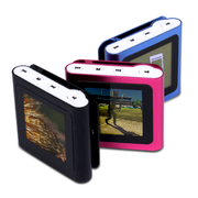 >> Mini Portable Music Player [ RRP $39.95 ]