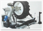 Manual Tyre Changer, Tyre Changer Australia,  Tyre Changers,