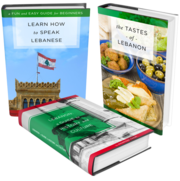 Lebanese Course Online