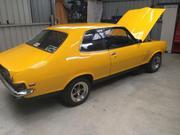 holden torana Holden Torana GTR XU-1 (1971) 2D Sedan Manual (3L