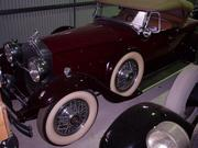 Packard Roadster 78471 miles