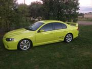 Ford Falcon 5.4 2003 Ford FPV GT-P Falcon 78000kms V8 5s manual No