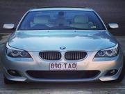 Bmw M BMW 5 30i Sport (2007) 4D Sedan Automatic (3L - Mu