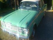 FORD FAIRLANE 1962 ford compact fairlane