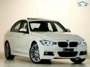 2013 BMW BMW 320i M SPORT F30 IMMACULATE !!!
