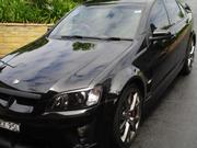 2007 hsv HSV GTS (2007) 4D Sedan 6 SP Auto Active Seq (6L -