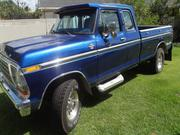 Ford F-350 1979 Ford F350 SuperCab Long Bed