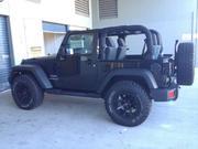 2012 jeep Jeep Wrangler Sport Auto 2012