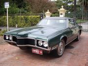 FORD THUNDERBIRD 1970 FORD THUNDERBIRD LANDAU SEDAN RARE