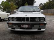 1986 BMW BMW  M325i 1986 Series 1 M3 E30