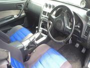 1998 NISSAN 1998 Nissan Skyline GT