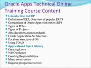 Oracl Apps Online Training in india, uk, usa - kitsonlinetrainings.com