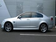 2011 Holden 2011 Holden Commodore SV6 VE Series II Auto