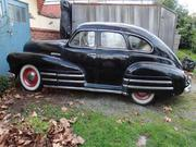 1947 buick 1947 Buick Special Manual