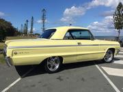 Chevrolet Impala 87000 miles