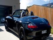 Porsche Only 81700 miles