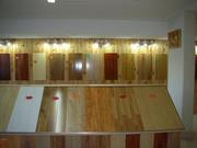 lowest timber flooring