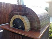 Want a Pizza Oven?